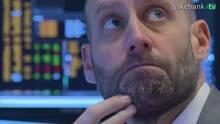 Markedsupdate med Chefstrategen: Hvorfor styrtdykker aktierne?