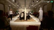 Highline Fashion og Jyske Bank inviterede til et eksklusivt modeshow