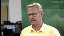 Regnskab: Markant fremgang i Jyske Bank i 2. kvt.