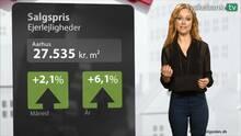 Boligpriser i Aarhus: Priserne på ejerlejligheder stiger fortsat
