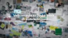 En anderledes bank