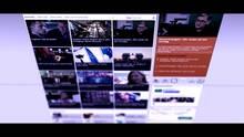 Jyske Bank TV: Brand Newsroom