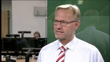 Regnskab: Jyske Bank ned i tempo i 1. kvartal