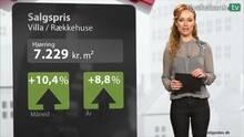 Boligpriser i Hjørring: Kæmpe prishop