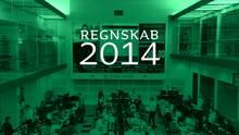 Jyske Banks årsregnskab 2014 - i detaljer