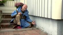 Caspers Boligtips: Hvordan reparerer jeg skader på soklen?