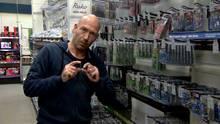 Caspers Boligtips: Hvordan finder jeg den RIGTIGE rawlplug?