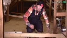 Caspers Boligtips: Hvordan laver jeg en gangbro?