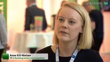 Aarhus Case Competition: Interview with Anne Kiil-Nielsen