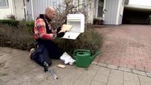 Caspers Boligtips: Hvordan sikrer jeg postkassen Nytårsaften?