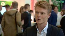 Aarhus Case Competition: Interview with Frederik Sandager Rasmussen