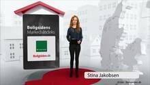 Boligpriser i Slagelse: Næsten uændrede priser i forhold til januar 2014