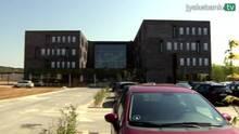 Nyt kontorhus bliver startskuddet til erhvervskorridor