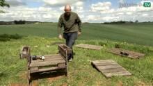 Caspers Boligtips: Hvordan laver jeg en pallestol?