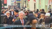 Crowdfunding: investering eller spild af penge?