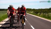 Kendte politikere og erhvervsfolk cykler Danmark rundt for en god sag