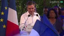 Chefstrategen: Rykker et Frexit og Le Pen nærmere?