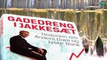 Ny bog om Anders Dam