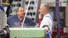 Thorsted's Maskinværksted  fik nyt it-system via Eksportkaution
