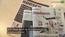 Boliglån: Jyske Bank øger konkurrencen