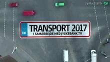 Transport 2017: De tre nominerede til Årets Opbygning