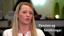 Barsel: Har du styr på din pension og forsikringer?