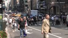 FAKTOR: Urbanisering - stigende pres på byerne