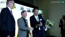 EOY: Netcompany vinder årets sidste regionskåring