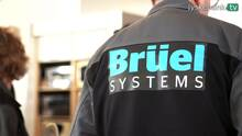 Brüel Systems bliver Exporter of the Year