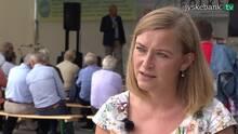 Energiens Folkemøde: Energiø i Nordsøen skal gøre produktionen af el billigere