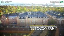 EY-vinder: Netcompany vinder Growth