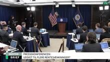 Finans Brief: Rentesænkning i USA