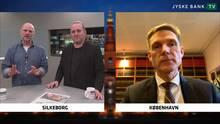 Borgen Late Night: DF vil fordoble regeringens tilbud til Arne