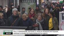 Jyske Brief: Verdensmålene skaber behov for nye samfundsøkonomiske målemetoder