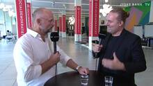 Borgen Late Night: Mette F. gambler alt på Arne, men kan han regne med hende?