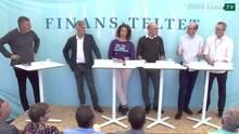 "Folkemødet: Er bæredygtige investeringer det nye ""sort""?"