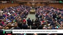 Finans Brief: Brexit-Boris satser på nyvalg