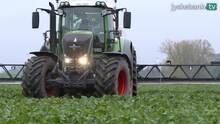 TEKNIK - Fremtidens Landmand: Brug af GPS-teknologi