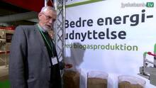 Agromek 2018: Biogas
