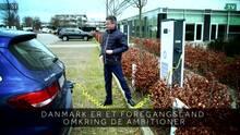 Siemens: Sådan når vi regeringens CO2-mål