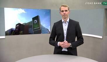 Niels Rønholt fortæller om dansk økonomi
